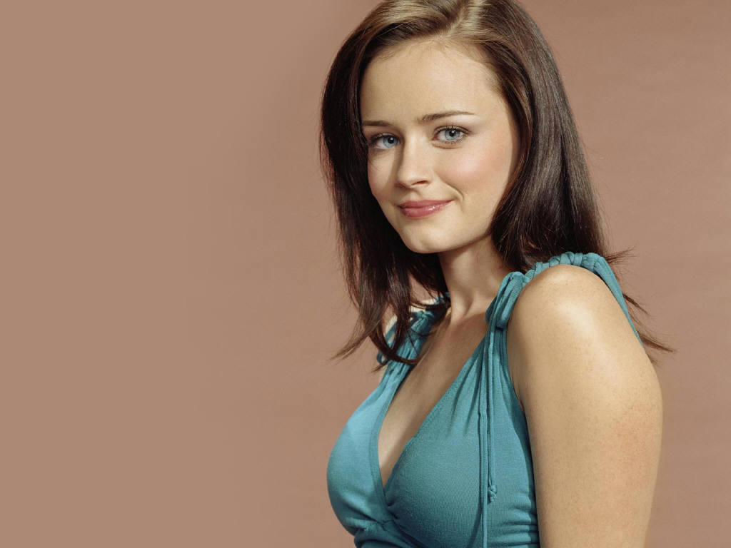 Video Alexis Bledel nude (63 photo), Sexy, Is a cute, Instagram, lingerie 2015